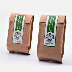 پودر قارچ گانودرما لوسیدم با میزان بالای ماده موثر پلی ساکارید