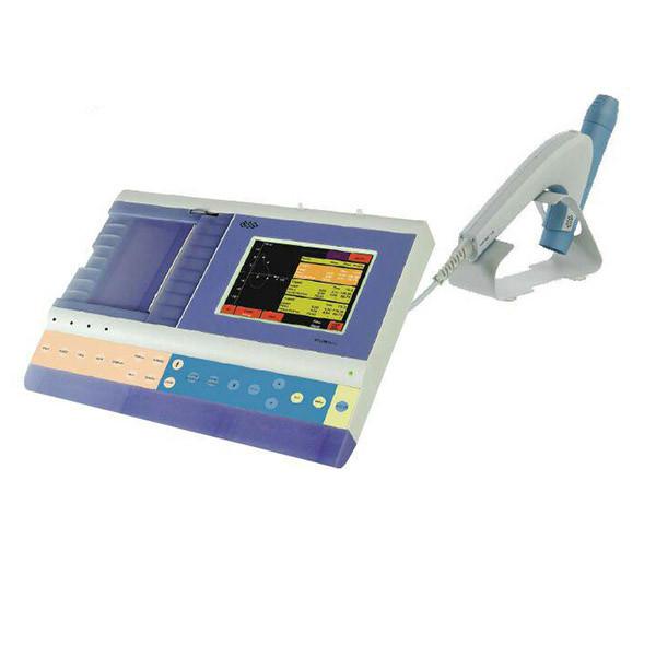 دستگاه اسپیرومتری BTL مدل Spiro pro