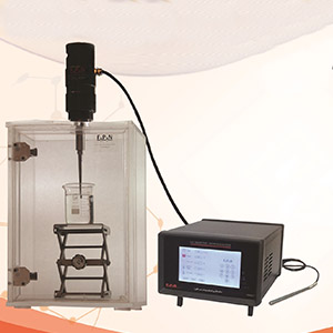 التراسونیک هموژنایزر پیشرفته مدل Fapan 400 UPT1