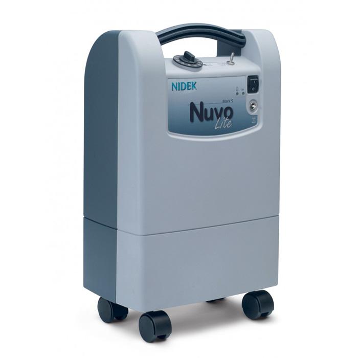 اکسیژن ساز ۵ لیتری  با خلوص اکسیژن طبی 95%