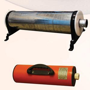 همزن یون مغناطیسی (آب مغناطیسی برای مصارف کشاورزی) عرضه شده در دو مدل نیم اینچ و دو اینچ